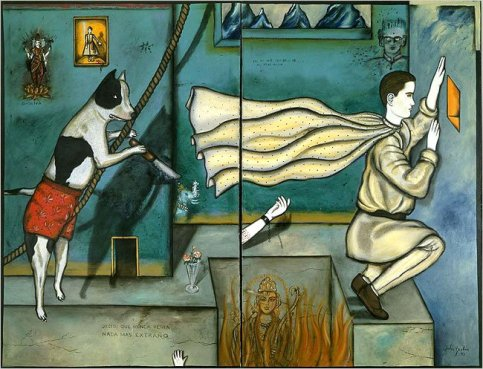 julio-galan-paintings-julio-galn-46-mexican-painter-of-a-personal-dreamlike-world